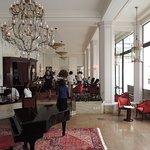 Photo de Belmond Copacabana Palace