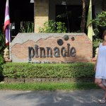 Foto de Pinnacle Grand Jomtien Resort