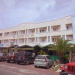 Foto de Travel Inn Hotel