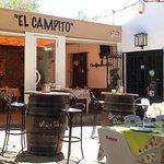 Photo of El Campito Apartamentos Rurales