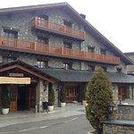 Photo of Hotel Os de Civis
