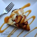 Peach Crostata Day