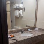 Best Western Plus Fairfield Executive Inn Foto
