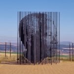 Photo of Nelson Mandela Capture Site