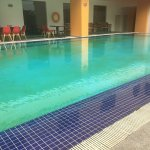 Q Hotel Kuala Lumpur Foto