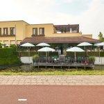 Babylon Grand Cafe Restaurant
