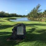 Photo de Sandals Emerald Bay Golf, Tennis and Spa Resort