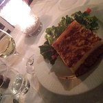Photo of Eva's Garden Restaurant
