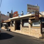 Photo de Mythos Restaurant