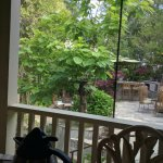 Barretta Gardens Inn Bed and Breakfast ภาพถ่าย