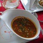 Buena sopa
