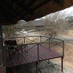 Photo de Maramboi Tented Camp