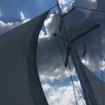 Φωτογραφία: Sailing Athens - Luxury Catamaran Day Cruises