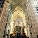 Cathedrale St-Gatien Foto