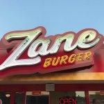 welcome to Zane Burger