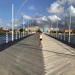 Bridge in the daytime