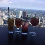 Photo of Horizons Restaurant at CN Tower