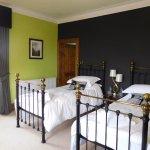 Trochelhill twin room