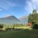 Foto Heather Mountain Lodge