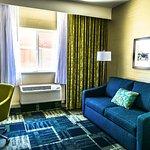 Foto di Hampton Inn & Suites Vacaville-Napa Valley