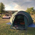 KOA Dubois/Wind River resmi