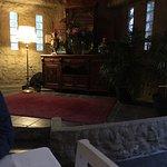 The Black Swan Restaurant & Wine Bar resmi