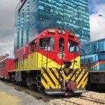 Photo of Tren Turistico de la Sabana