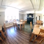 Our totally refurbished establishment