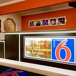 Photo de Motel 6 Hillsville