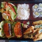 Sushi Box from Soosh