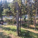 Foto de Baker Creek Mountain Resort