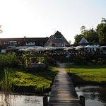 Foto van Restaurant Malerwinkel