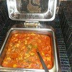 Chicken Kadai(?)