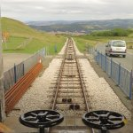 Great Orme Tramway Foto