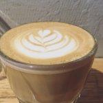 By far the best coffee in NOLA.