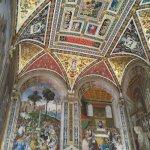 Biblioteca Piccolomini Foto
