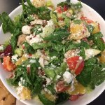 Realtor Salad