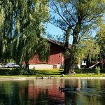 Beautiful Talleyrand Park, Bellefonte, PA