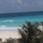 Photo de Flamingo Cancun Resort