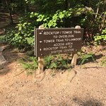 Crowders Mountain State Park Foto
