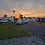 Foto Blue Rose Caravan Country Park