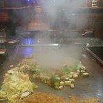 Foto de Kawa Japanese Steakhouse and Sushi FKA Kumo