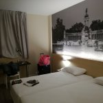 Photo of B&B Hotel Madrid Airport T1 T2 T3
