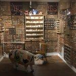 Schweine-Museum Foto