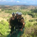 Zip Fiji Foto