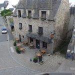 Photo de Hôtel Restaurant Chez Janie