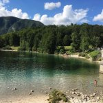 Photo of Hotel Gasperin Bohinj