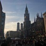 Photo of Marienplatz