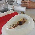 Troisième dessert