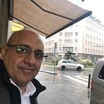 Foto de Crowne Plaza Hotel Salzburg - The Pitter